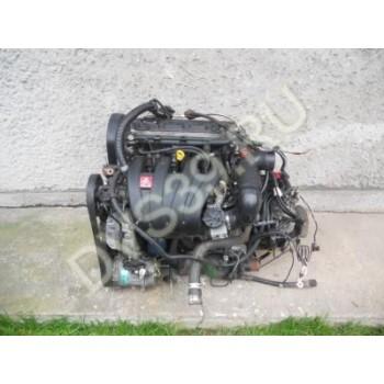 CITROEN XANTIA Двигатель 1.8 Бензин 16V