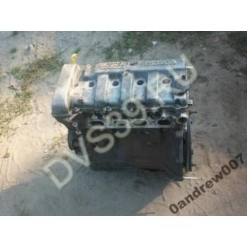 Mazda 626 2,0B 92r.Двигатель-
