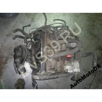 Seat Cordoba I 1.6 Двигатель