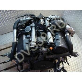 VW PHAETON Двигатель . AJS 5.0 V10 tdi 110tys