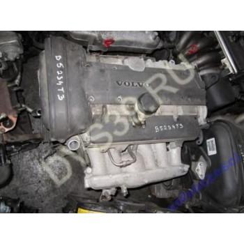 VOLVO 850 S70 V70 C70 Двигатель 2,3 TURBO B5234T3