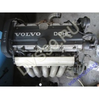 VOLVO S70 V70 Двигатель 2,5 DOHC B5252S