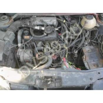 VW Golf 3 III 1.8 GTI Двигатель