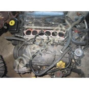 Двигатель chrysler stratus 2,5 v6