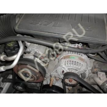 JEEP GRAND CHEROKEE 3,7 V6-Двигатель
