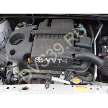 TOYOTA YARIS Двигатель 1.3 VVT-I 2SZ