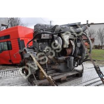 DAF XF Двигатель 430 KM   XF 315M