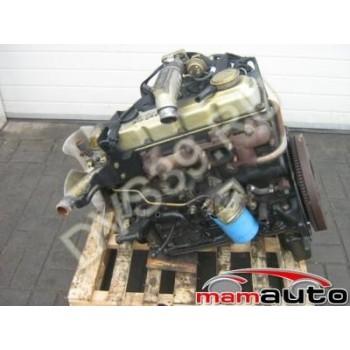 Двигатель FORD MAVERICK TERRANO II 2.7 TD