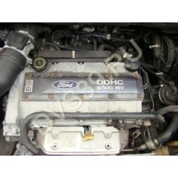 Ford Galaxy 2,3 16 V DOHC Двигатель