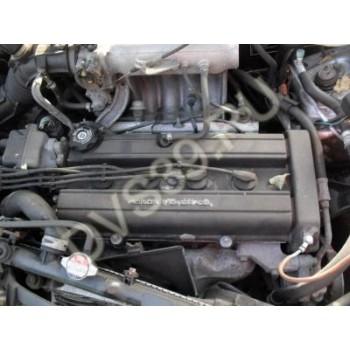 HONDA CRV Двигатель 2000 Бензин