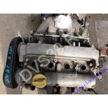 OPEL VECTRA B 1.8 16V X18XE1 Двигатель