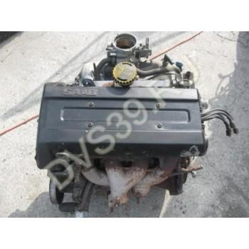 Двигатель do SAAB 9-3 r 98 poj 2,0