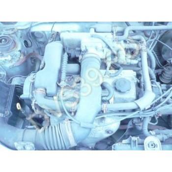 Двигатель Kia Pride 1.3
