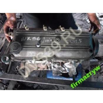 Двигатель kia sephia 1,5 16v kod b6