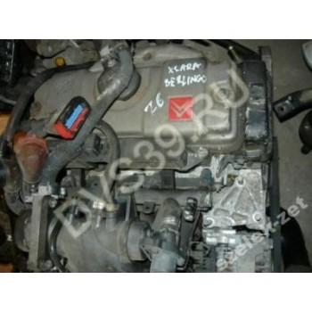CITROEN XSARA 1,6 Двигатель