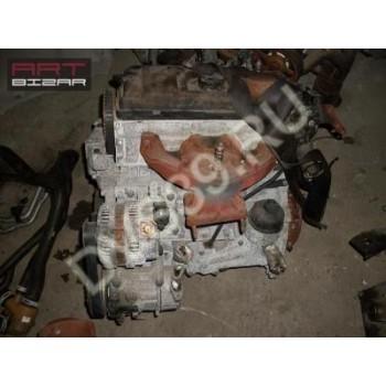 BERLINGO PARTNER XSARA C3 207 Двигатель 1.4 8V 2006