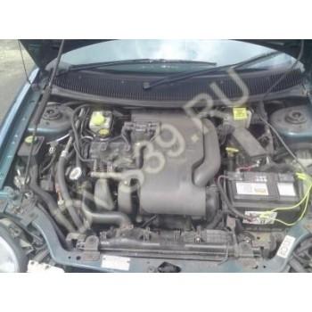 CHRYSLER NEON 2.0 96R Двигатель