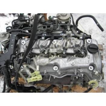 HONDA CRV 2,2 DIESEL 07 Двигатель