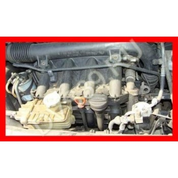 MERCEDES VITO 2.2 CDI Двигатель