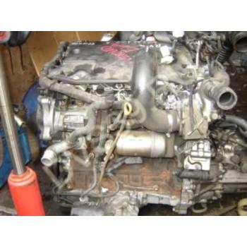 TOYOTA RAV 4 Двигатель 2.2 DIESEL 2006 Год