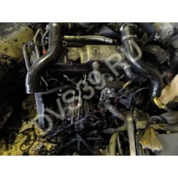 FOCUS 1.8 TDI TDDI DI Двигатель