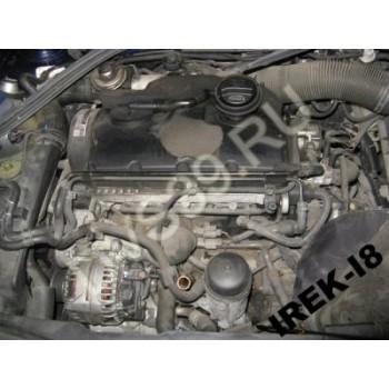 VW GOLF 4 IV BORA 1.9 TDI Двигатель AJM