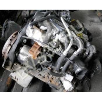 Двигатель Jeep CHEROKEE 2.5 TD TDI 01r