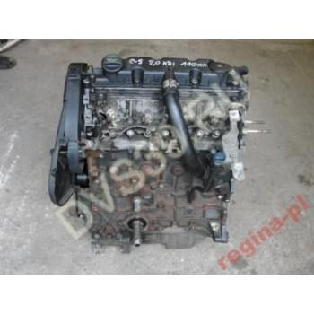 CITROEN C5 01-04R. 2.0 HDI 110 KM PSA RHZ Двигатель