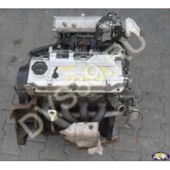 MITSUBISHI COLT 1.6 16V 98 r Двигатель  4G92