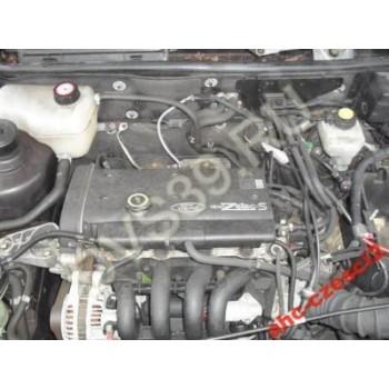 AHC2 FORD FIESTA 1,25 ZETEC Двигатель