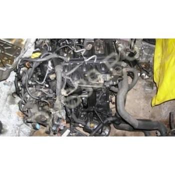 Двигатель    LAGUNA ESPACE 2,2DCI