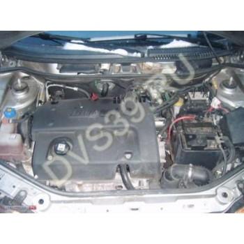 FIAT PUNTO II 1.9 JTD Двигатель 150 KM