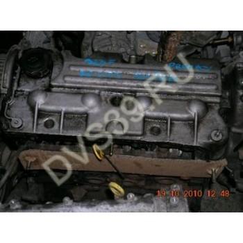 MAZDA 323F PREMACY Двигатель 2.0 DITD