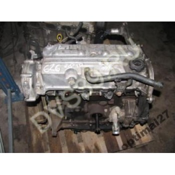 MAZDA 626 97-01 323 PREMACY Двигатель 2,0 TD RF