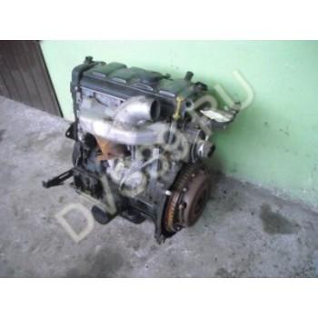 Двигатель PEUGEOT 106 1.0 CDY