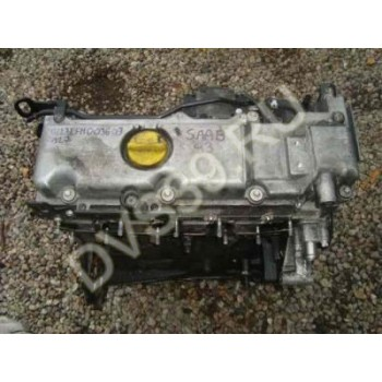 Двигатель D22 Y22 DTH 2004r SAAB 9-3 II 93 95 2.2 TID