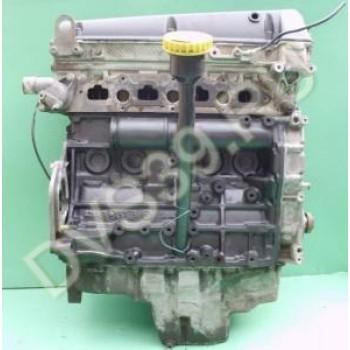 Двигатель SAAB 9000 2.0 TURBO T 147KM B204E