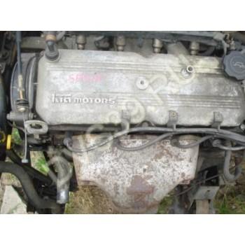 KIA SEPHIA Двигатель 1.5 Год 94
