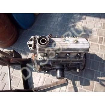 SKODA FABIA Двигатель 1.4 MPI