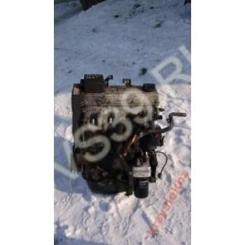 SEAT TOLEDO 2.0 GT 92 R Двигатель