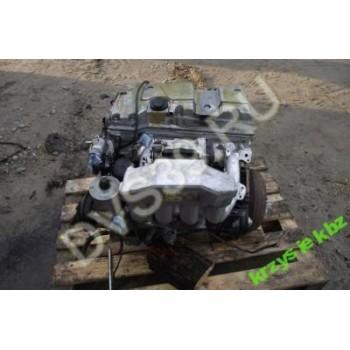 MERCEDES 2,2 Бензин C KLASA W202 Двигатель