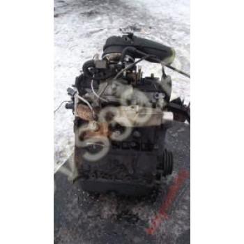 SEAT TOLEDO 1.8B 92R Двигатель