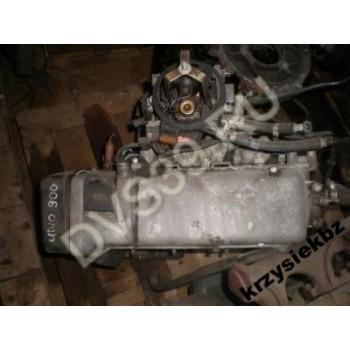 FIAT UNO 900 Двигатель