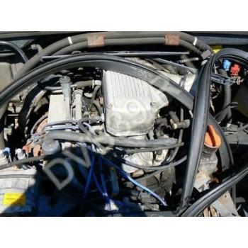 LAND ROVER DISCOVERY 3.5 V6 Двигатель