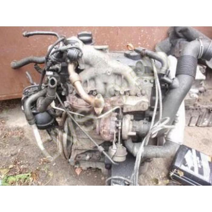 Двигатель VW T5 1.9 TDI 130 KM