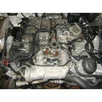 MERCEDES 4.0 CDI Двигатель W220, W163