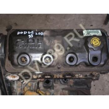 DODGE NEON 2.0 2,0 96 Двигатель