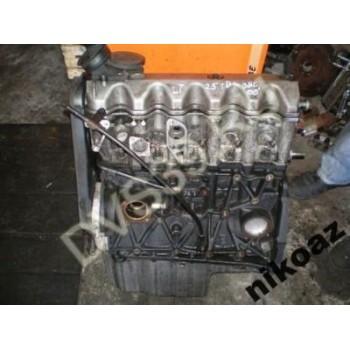 VW LT 2.5 2,5 TDI 00 BBE 83KM Двигатель