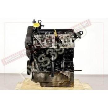 Двигатель NISSAN NOTE 06 1.5 dCi K9K 276