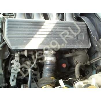 CITROEN BERLINGO 1,9D 97R Двигатель